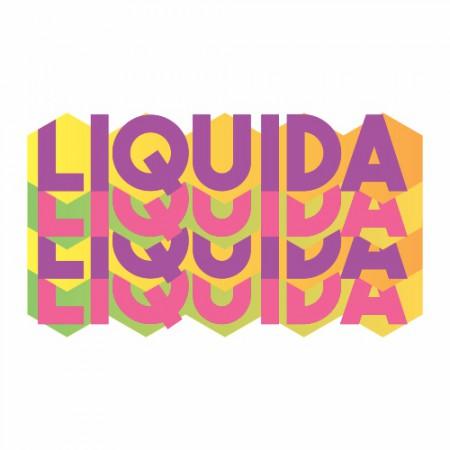 Adesivo de Vitrine - Liquidação - Liquida Colorido